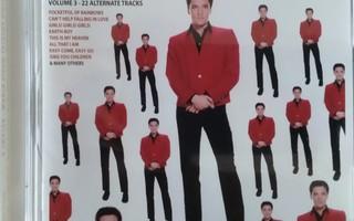 Elvis Presley - The Elvis Presley Movie Album - Vol. 3