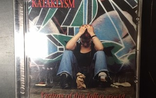 Kataklysm - Victims Of This Fallen World CD