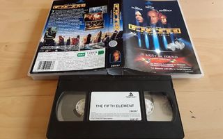 Puuttuva tekijä - SF VHS (Hollywood Pictures)