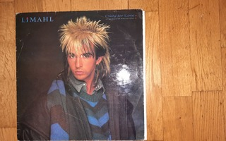 Limahl - Only For Love (1983) LP
