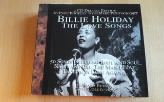 Billie Holiday – The Love Songs