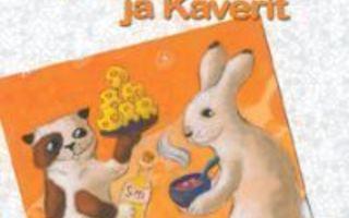 Metka Kissa Melleri Ja Kaverit - DVD