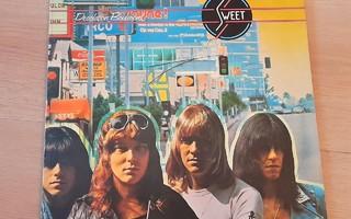 SWEET Desolotion boulevard LPL1 5080 1974 Englanti
