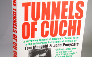 Mangold : Penycate THE TUNNELS OF CU CHI (1986)