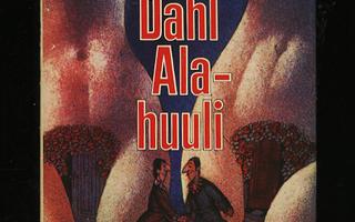 ALAHUULI : Roald Dahl 1p SKP KovaKansi HYVÄ+++