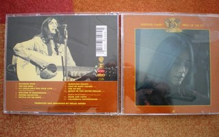 CD Emmylou Harris: Pieces Of The Sky