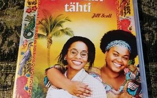 DVD Afrikan tähti