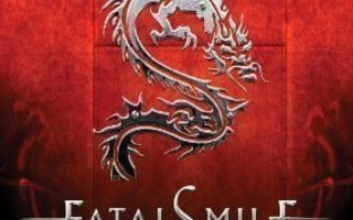 Fatal Smile - World domination special edition CD