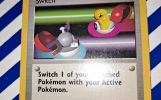 Trainer Switch 95/102 - basic set 1