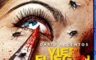 Four Flies On Grey Velvet	(59 687)	UUSI	-DE-		BLU-RAY	(2)