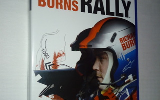 PS2) Richard Burns Rally