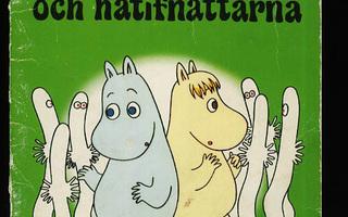 MUMINTROLLET och HATIFNATTARNA nid KKP H-