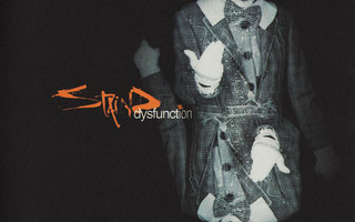 STAIND : Dysfunction