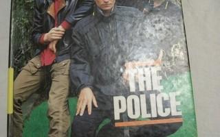 James Milton - The Police (kuvateos 1980-luvulta)