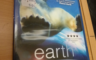 Earth - The journey of a lifetime   ( Blu-ray ) 8898