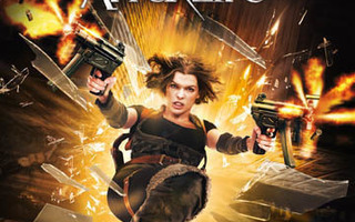 Resident Evil :   Afterlife  -  (Blu-ray)