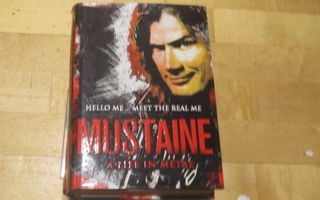 Dave Mustaine : Mustaine : A life in metal