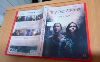Into The Forest    dvd 12236
