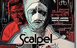 scalpel	(62 944)	UUSI	-GB-		BLU-RAY			1977	audio/sub.gb.
