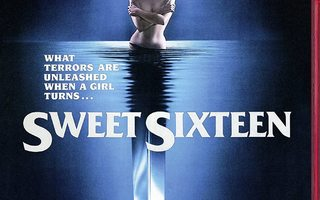 Sweet Sixteen [Blu-ray]    88-Films Slasher Classics