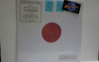 "SATANIC WARMASTER/... - PROJECT... UUSI 12"" SINGLE SIDED"