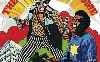 HARDER THEY COME(2259)k-FI-DVD(2)jimmy cliff1972Spec