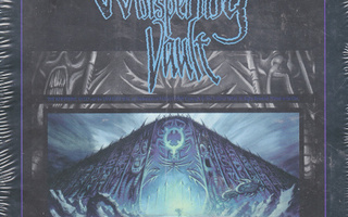 The Whispering Vault - Gamemaster Screen (UUSI)