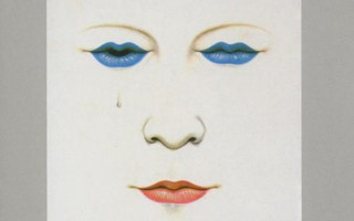 TALK TALK: The Party's Over CD