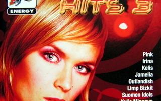 NRJ Hits # 3 ** Hit Music Only ! ** 2 CD