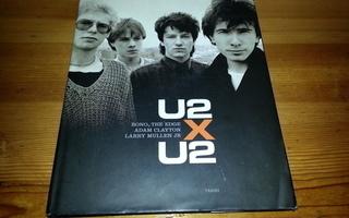 Neil McCormick : U2XU2