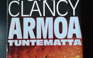Tom Clancy -- ARMOA TUNTEMATTA (1994)
