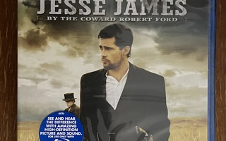 The Assassination of Jesse James by the covard Robert Ford