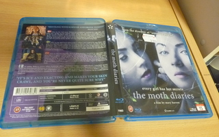 The Month Diaries   ( Blu-ray ) 13295