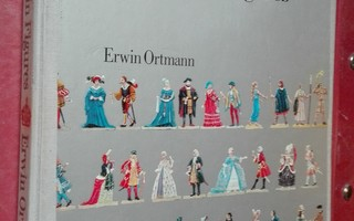 Collectors Guide to Model Tin Figures (tinakuviot)
