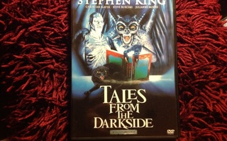 TALES FROM THE DARKSIDE  *DVD*