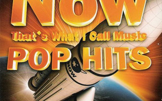 NOW That's What I Call Music :  Pop Hits  -  (2 CD)