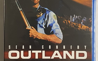 Operaatio Outland - Blu-ray  ( uusi )