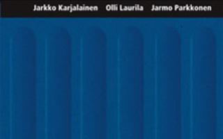ARVOPAPERIMARKKINALAKI  uudistettu 4p sid UUSI-