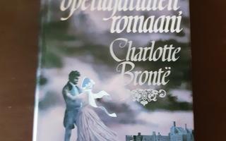 Charlotte Brontë: Kotiopettajattaren romaani