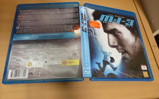 Mission: Impossible 3 - M: I-3   ( Blu-ray ) 12326