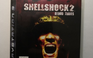 Ps3 Shellshock 2 Blood Trails