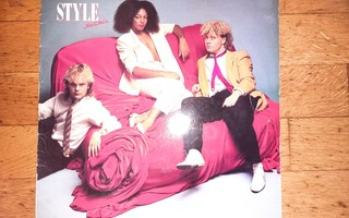 Style - So Chic (1983) LP levy