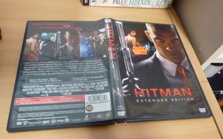 Hitman Extended Edition    dvd  13890