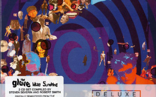 THE GLOVE: Blue Sunshine 2CD Deluxe Edition