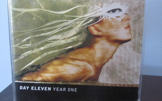 Day Eleven - Year One CD-Single
