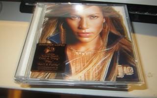 Jennifer Lopez – J.Lo