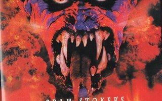 VARJOJEN VALTIAS(5491)k-FI-DVDmichael rooker1998