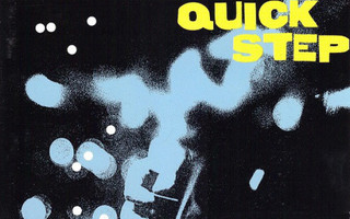 GREEN APPLE QUICK STEP: Reloaded CD