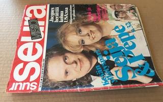 SEURA LEHTI 23/1978