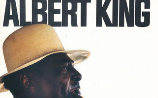 Albert King - Red House